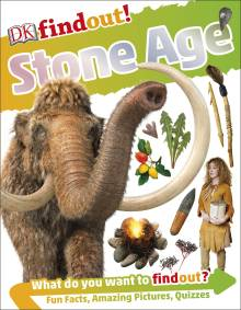 DKfindout! Stone Age