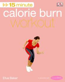 15 Minute Calorie Burn Workout