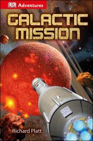 DK Adventures: Galactic Mission
