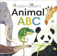 Jonny Lambert's Animal ABC