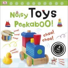 Noisy Toys Peekaboo!