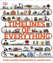 Timelines of Everything