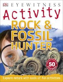 Rock & Fossil Hunter