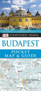 Budapest Pocket Map and Guide