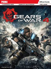 Gears of War 4 Guide (Kindle)
