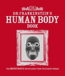 Dr Frankenstein's Human Body Book
