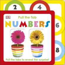Pull the Tab: Numbers