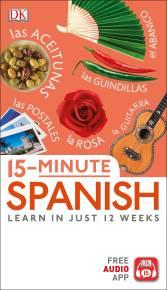 15-Minute Spanish
