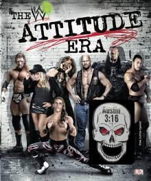 WWE The Attitude Era