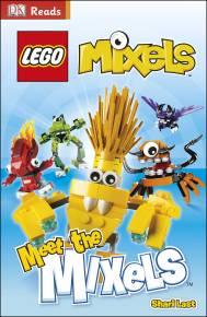 LEGO® Mixels Meet The Mixels