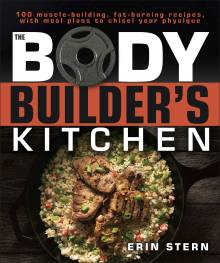 The Bodybuilder's Kitchen