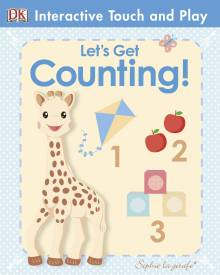 Sophie la girafe: Let's Get Counting!