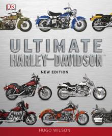 Ultimate Harley Davidson