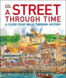 A Street Through Time