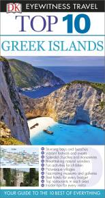 Top 10 Greek Islands