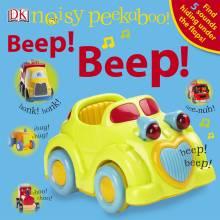 Noisy Peekaboo! Beep! Beep!