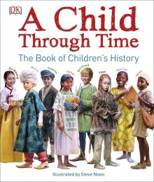 A Child Through Time