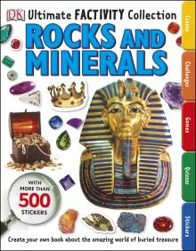 Rocks and Minerals Ultimate Factivity Collection