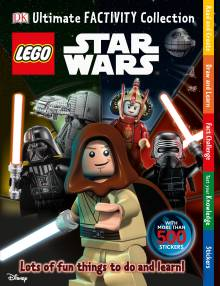 LEGO Star Wars Ultimate Factivity Collection