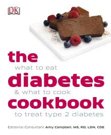 The Diabetes Cookbook