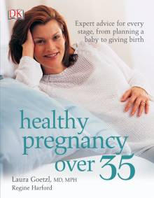 Healthy Pregnancy Over 35