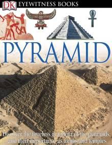 DK Eyewitness Books: Pyramid