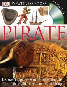DK Eyewitness Books: Pirate