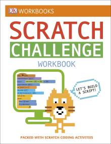 DK Workbooks: Scratch Challenge Workbook