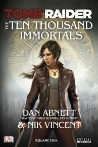 Tomb Raider: Ten Thous Imm