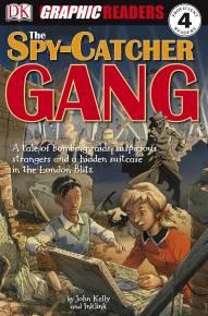 The Spy-catcher Gang