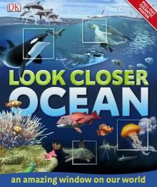Look Closer: Ocean