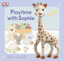 Sophie La Girafe Playtime with Sophie