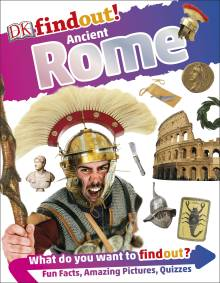 DKfindout! Ancient Rome