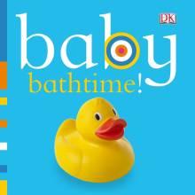 Baby: Bathtime!