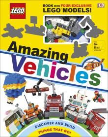 LEGO Amazing Vehicles