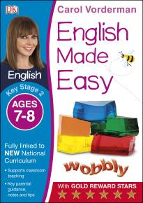 English Made Easy Ages 7-8 Key Stage 2