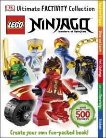 Ultimate Factivity Collection: LEGO® NINJAGO