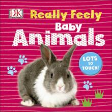 Really Feely Baby Animals