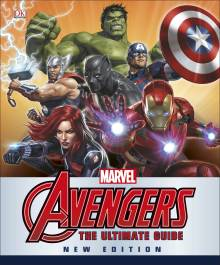 Marvel The Avengers: The Ultimate Guide