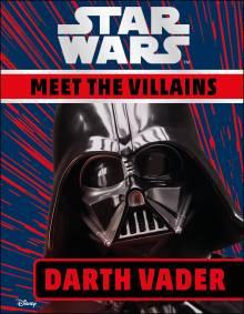 Star Wars Meet the Villains Darth Vader