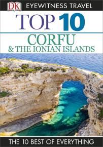 Top 10 Corfu & the Ionian Islands