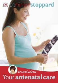 Trusted Advice Your Antenatal Care