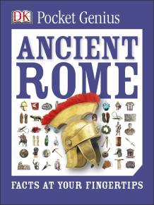 Pocket Genius: Ancient Rome