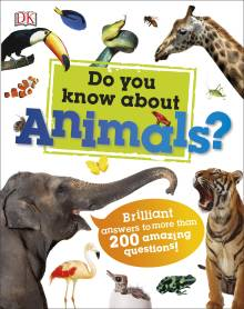 Do You Know About Animals?