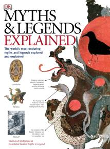 Myths and Legends Explained