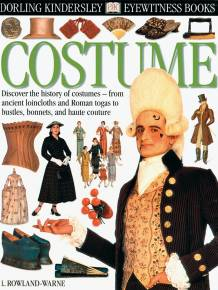 DK Eyewitness Books: Costume