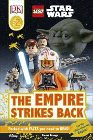 DK Readers L2: LEGO® Star Wars: The Empire Strikes Back