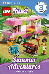 LEGO® Friends Summer Adventures