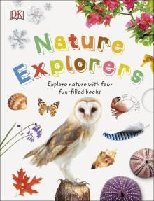 Nature Explorer Box Set