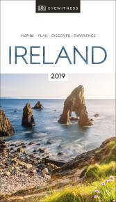 DK Eyewitness Travel Guide Ireland